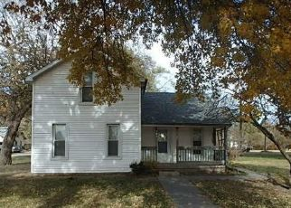 Foreclosure Home in Gage county, NE ID: F4518704