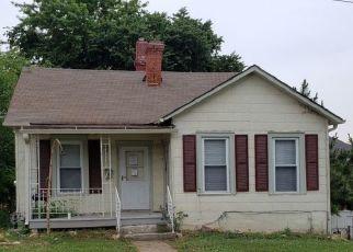 Foreclosure Home in Saint Joseph, MO, 64501,  FRANCIS ST ID: F4518713