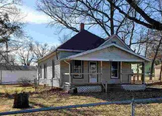 Foreclosure Home in Junction City, KS, 66441,  W PINE ST ID: F4518782