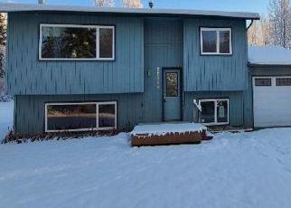 Foreclosure Home in Chugiak, AK, 99567,  MCMANUS DR ID: F4518845