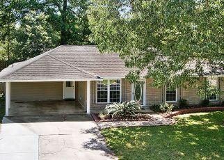 Foreclosure Home in Denham Springs, LA, 70726,  ELMER ST ID: F4518871