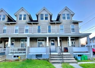 Casa en ejecución hipotecaria in Allentown, PA, 18109,  HANOVER AVE ID: F4518901