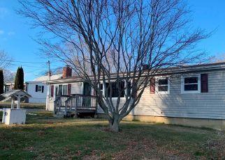 Foreclosure Home in Tiverton, RI, 02878,  SHELDON ST ID: F4519025