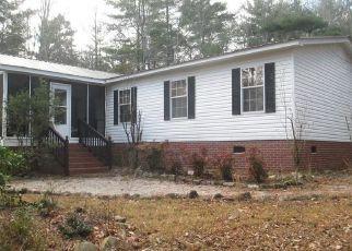 Casa en ejecución hipotecaria in Oconee Condado, SC ID: F4519037