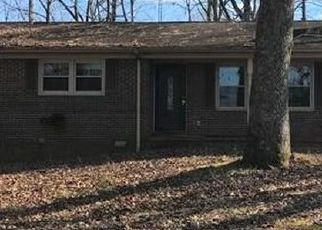 Foreclosure Home in Shelby, NC, 28150,  W STAGE COACH TRL ID: F4519245