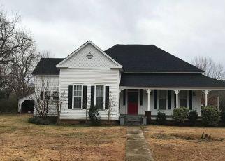 Foreclosure Home in Butler, AL, 36904,  GREY FOX RD ID: F4519258