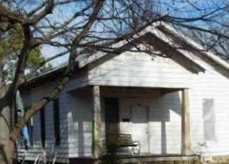 Foreclosure Home in Mcalester, OK, 74501,  E COMANCHE AVE ID: F4519376