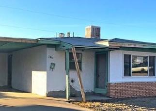 Casa en ejecución hipotecaria in Alamogordo, NM, 88310,  PRINCETON AVE ID: F4519418
