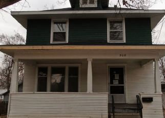 Foreclosure Home in Jackson, MI, 49203,  4TH ST ID: F4519468