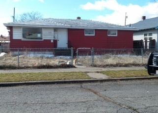 Casa en ejecución hipotecaria in Spokane, WA, 99207,  E QUEEN AVE ID: F4519645