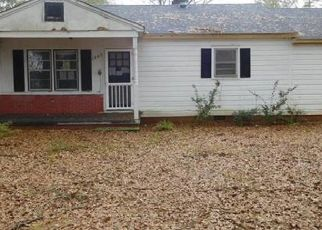 Foreclosure Home in Shelby, NC, 28152,  ALADDIN ST ID: F4519724