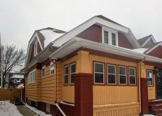 Foreclosure Home in Milwaukee, WI, 53216,  N 27TH ST ID: F4519759