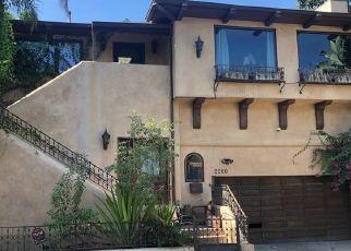 Casa en ejecución hipotecaria in Los Angeles, CA, 90068,  HOLLYRIDGE DR ID: F4519804