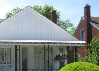 Foreclosure Home in Eastpointe, MI, 48021,  TOEPFER DR ID: F4519820