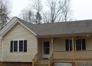 Casa en ejecución hipotecaria in New Kent Condado, VA ID: F4519822