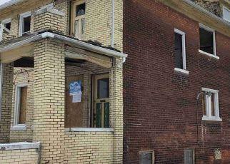 Casa en ejecución hipotecaria in Detroit, MI, 48206,  MCQUADE ST ID: F4519949