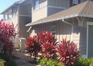 Foreclosed Homes in Ewa Beach, HI, 96706, ID: F4520003