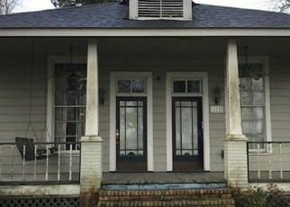 Foreclosure Home in Pointe Coupee county, LA ID: F4520017