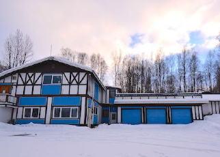 Foreclosure Home in Chugiak, AK, 99567,  HILLTOP DR ID: F4520059