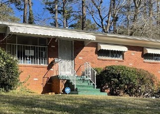 Foreclosure Home in Atlanta, GA, 30311,  DELMOOR DR NW ID: F4520082