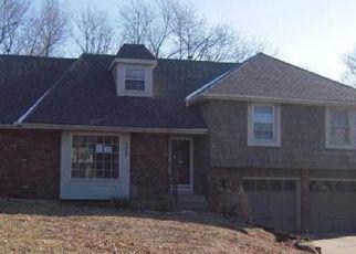 Foreclosure Home in Shawnee, KS, 66216,  WESTGATE ST ID: F4520110