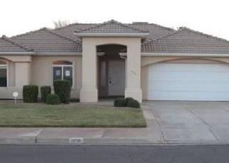 Foreclosure Home in Washington county, UT ID: F4520185