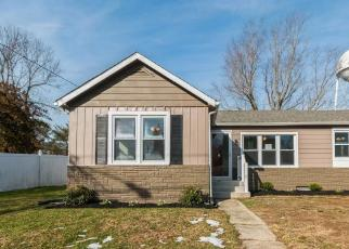 Foreclosure Home in New Egypt, NJ, 08533,  OAKFORD AVE ID: F4520198