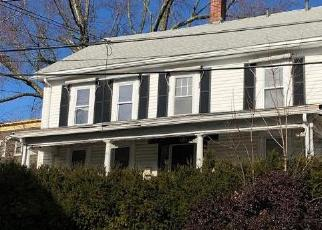 Foreclosure Home in Woonsocket, RI, 02895,  PHEBE ST ID: F4520212