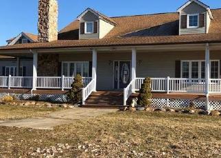 Foreclosure Home in Romeo, MI, 48065,  37 MILE RD ID: F4520214