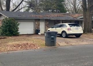 Foreclosure Home in Searcy, AR, 72143,  STONEYBROOK LN ID: F4520258