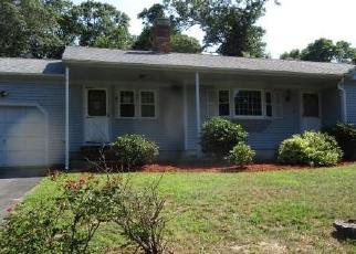 Foreclosure Home in Centerville, MA, 02632,  CARRIE LEES WAY ID: F4520275
