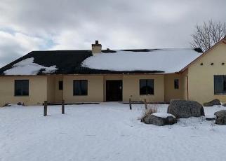 Casa en ejecución hipotecaria in Gregory, MI, 48137,  UNADILLA RD ID: F4520280
