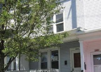 Foreclosure Home in Camden, NJ, 08105,  HARRISON AVE ID: F4520283