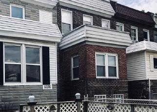 Casa en ejecución hipotecaria in Brooklyn, MD, 21225,  E PATAPSCO AVE ID: F4520400