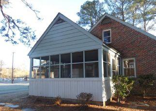 Casa en ejecución hipotecaria in Dinwiddie Condado, VA ID: F4520735