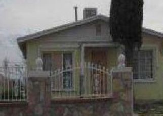 Foreclosure Home in El Paso, TX, 79905,  GILA RD ID: F4520743