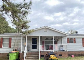 Foreclosure Home in Halifax county, NC ID: F4520759