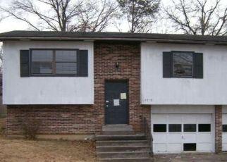 Casa en ejecución hipotecaria in Columbia, MO, 65202,  SHERWOOD DR ID: F4520767