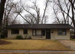 Foreclosure Home in Bossier county, LA ID: F4520783