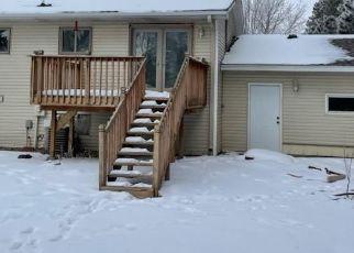 Casa en ejecución hipotecaria in Sherburne Condado, MN ID: F4520808