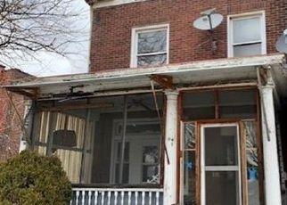 Casa en ejecución hipotecaria in Braddock, PA, 15104,  4TH AVE ID: F4520827