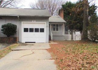 Casa en ejecución hipotecaria in Severna Park, MD, 21146,  TRENTON CT ID: F4520858
