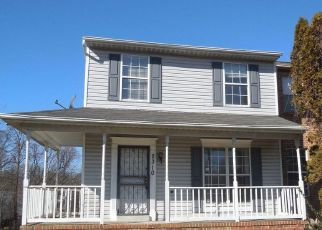 Foreclosure Home in Oxon Hill, MD, 20745,  W ROSECROFT VILLAGE CIR ID: F4520879