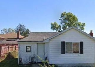 Foreclosure Home in Franklin county, OH ID: F4520915