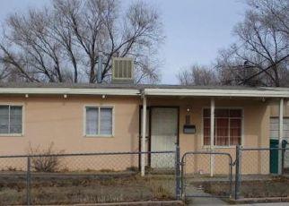 Foreclosure Home in Farmington, NM, 87401,  W BOYD DR ID: F4520982