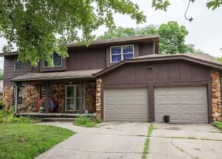 Foreclosure Home in Clive, IA, 50325,  LINCOLN AVE ID: F4520991
