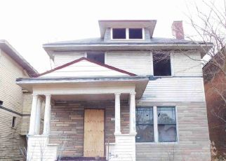 Foreclosure Home in Detroit, MI, 48204,  PACIFIC ST ID: F4521093