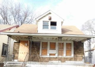Foreclosure Home in Detroit, MI, 48213,  LONGVIEW ST ID: F4521157
