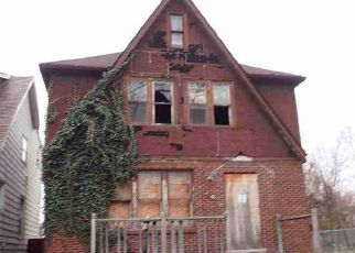 Casa en ejecución hipotecaria in Hamtramck, MI, 48212,  MAINE ST ID: F4521161