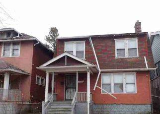 Casa en ejecución hipotecaria in Detroit, MI, 48206,  STURTEVANT ST ID: F4521182